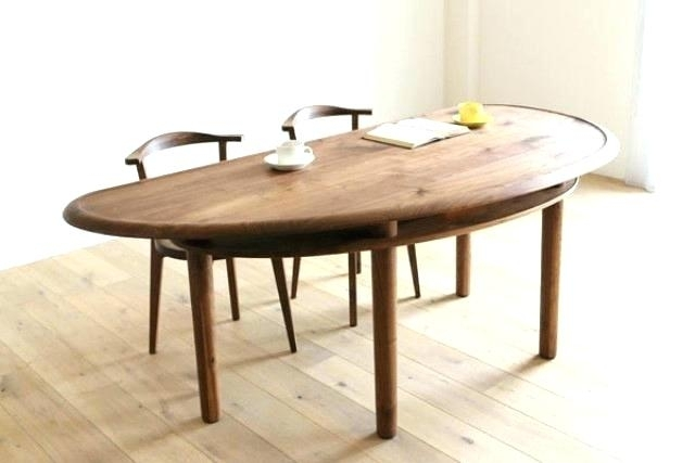 Half Moon Dining Table Small Circle Dining Table Dining Tables Half In Round Half Moon Dining Tables (Image 12 of 25)
