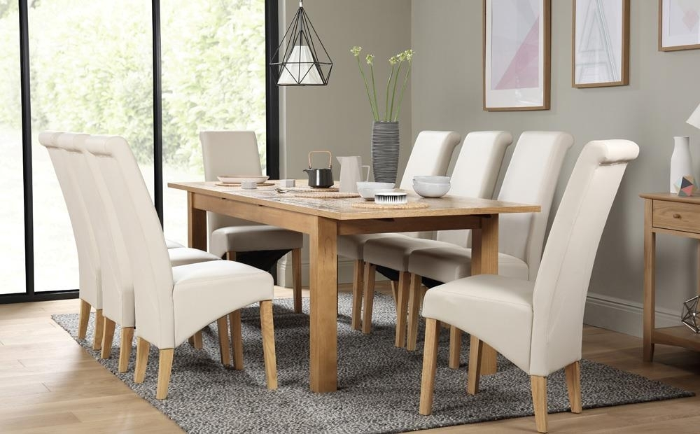 Featured Image of Hamilton Dining Tables