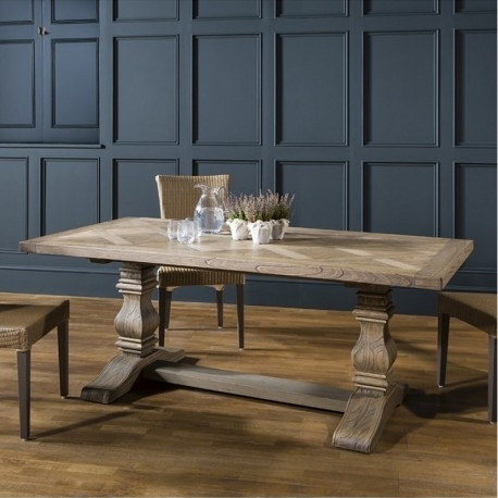 Hamilton Dining Table Intended For Hamilton Dining Tables (Image 12 of 25)