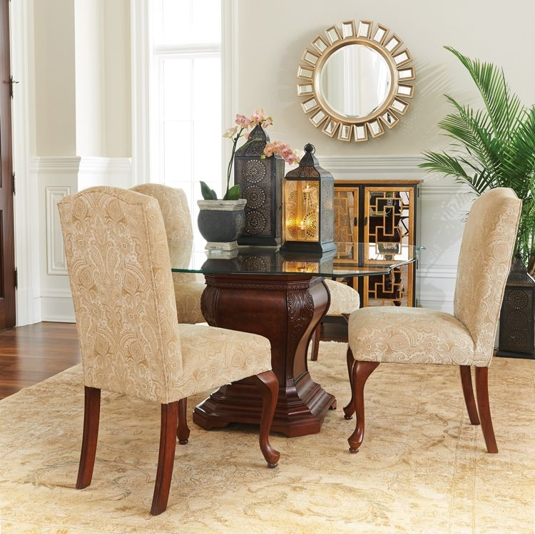 Hamilton Dining Table, Langford Dining Chairs | Bombay Canada Within Hamilton Dining Tables (Image 15 of 25)