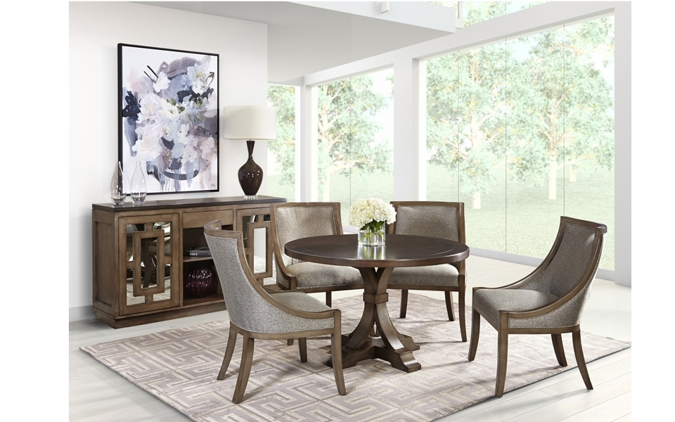 Hamilton Dining Table With Hamilton Dining Tables (Image 14 of 25)