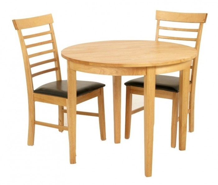 Hanover Half Moon Dining Set | Budget Dining Sets | Furn On Inside Half Moon Dining Table Sets (View 2 of 25)