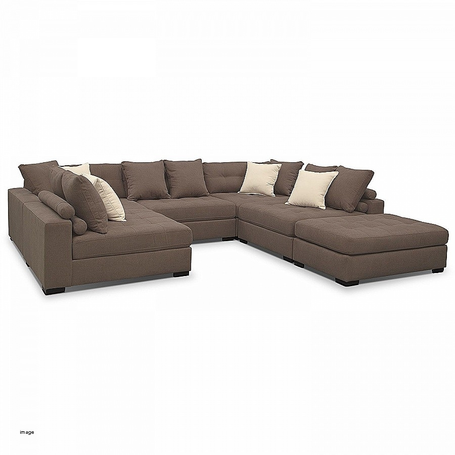 Harper Fabric 6 Piece Modular Sectional Sofa | Baci Living Room In Travis Cognac Leather 6 Piece Power Reclining Sectionals With Power Headrest & Usb (Image 13 of 25)