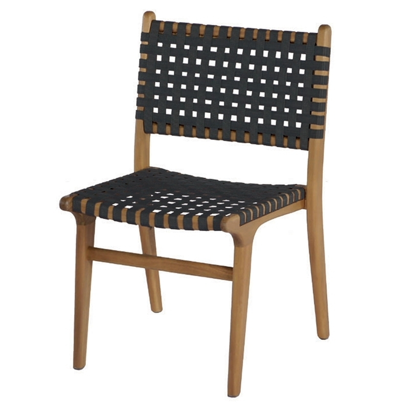 Hartman Bali Dining Chair | Bunnings Warehouse Within Bali Dining Sets (View 16 of 25)