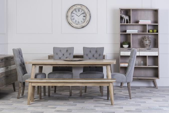 Havana Dining Table – Furniture Stores Ireland For Havana Dining Tables (Image 11 of 25)
