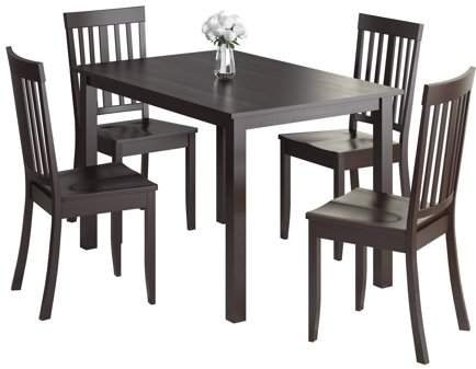 Have To Have It. Harmonia Living Urbana Patio Dining Set – Intended For Chapleau Ii 7 Piece Extension Dining Tables With Side Chairs (Photo 20 of 25)