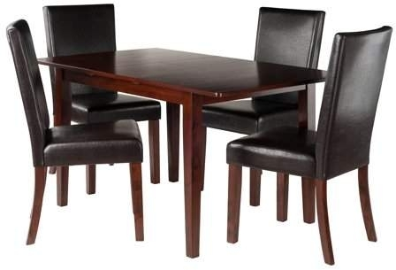 Have To Have It. Harmonia Living Urbana Patio Dining Set – Regarding Chapleau Ii 7 Piece Extension Dining Tables With Side Chairs (Photo 14 of 25)