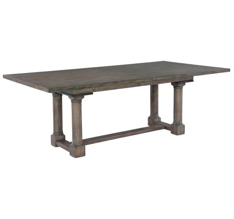 Hekman Furniture - Dining Tables - Category with regard to Norwood Rectangle Extension Dining Tables
