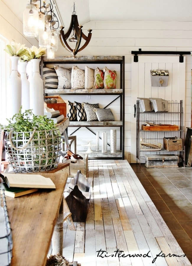 Hello Magnolia Market – Thistlewood Farm Throughout Magnolia Home Prairie Dining Tables (Image 14 of 25)