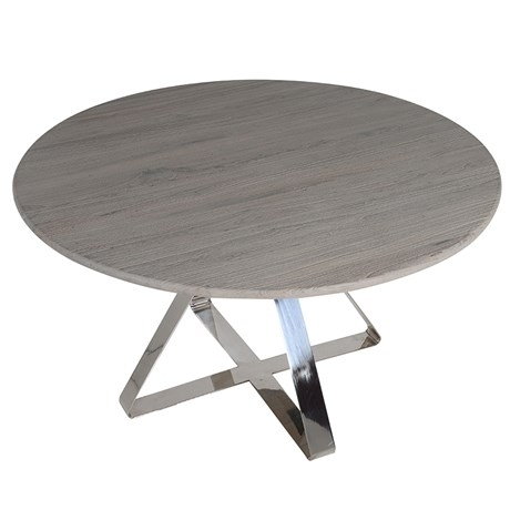 Helm Dining Table – Elaine Cunningham Throughout Helms Rectangle Dining Tables (Image 11 of 25)