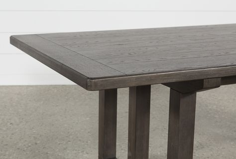 Featured Image of Helms Rectangle Dining Tables