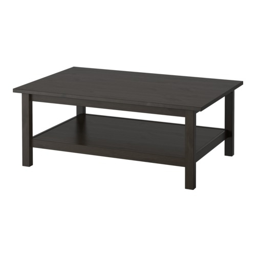 Hemnes Coffee Table – Black Brown – Ikea Intended For Helms 6 Piece Rectangle Dining Sets (View 23 of 25)