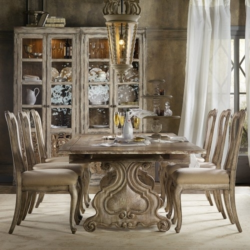 High End Dining Tables & Kitchen Table Sets | Humble Abode Inside Dining Table Sets (View 14 of 25)