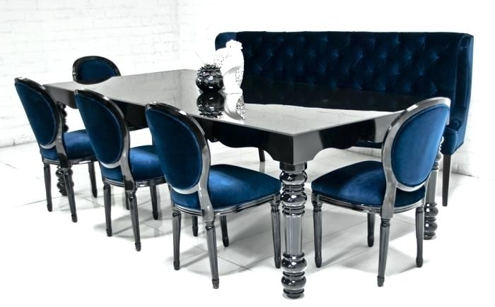 High Gloss Dining Table Sets High Gloss Dining Table Set Click To Within Black High Gloss Dining Tables (Image 17 of 25)