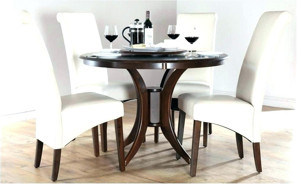 High Top Dining Room Table Top Dining Room Tables – Pizzaitaliana Within Small Dark Wood Dining Tables (Image 18 of 25)