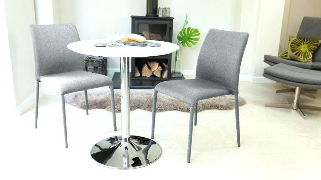 High Top Tables And Chairs High High Top Tables And Chairs For In Dining Tables With 2 Seater (Image 15 of 25)