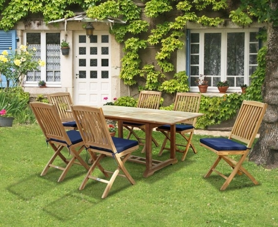 Hilgrove Rectangular Dining Table  (Image 15 of 25)