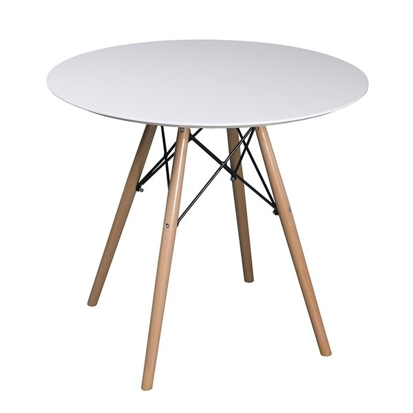 Hokku Designs Como Dining Table & Reviews | Wayfair.co (View 5 of 25)
