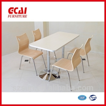 Home Furniture White Melamine Dining Table - Buy White Melamine with regard to White Melamine Dining Tables