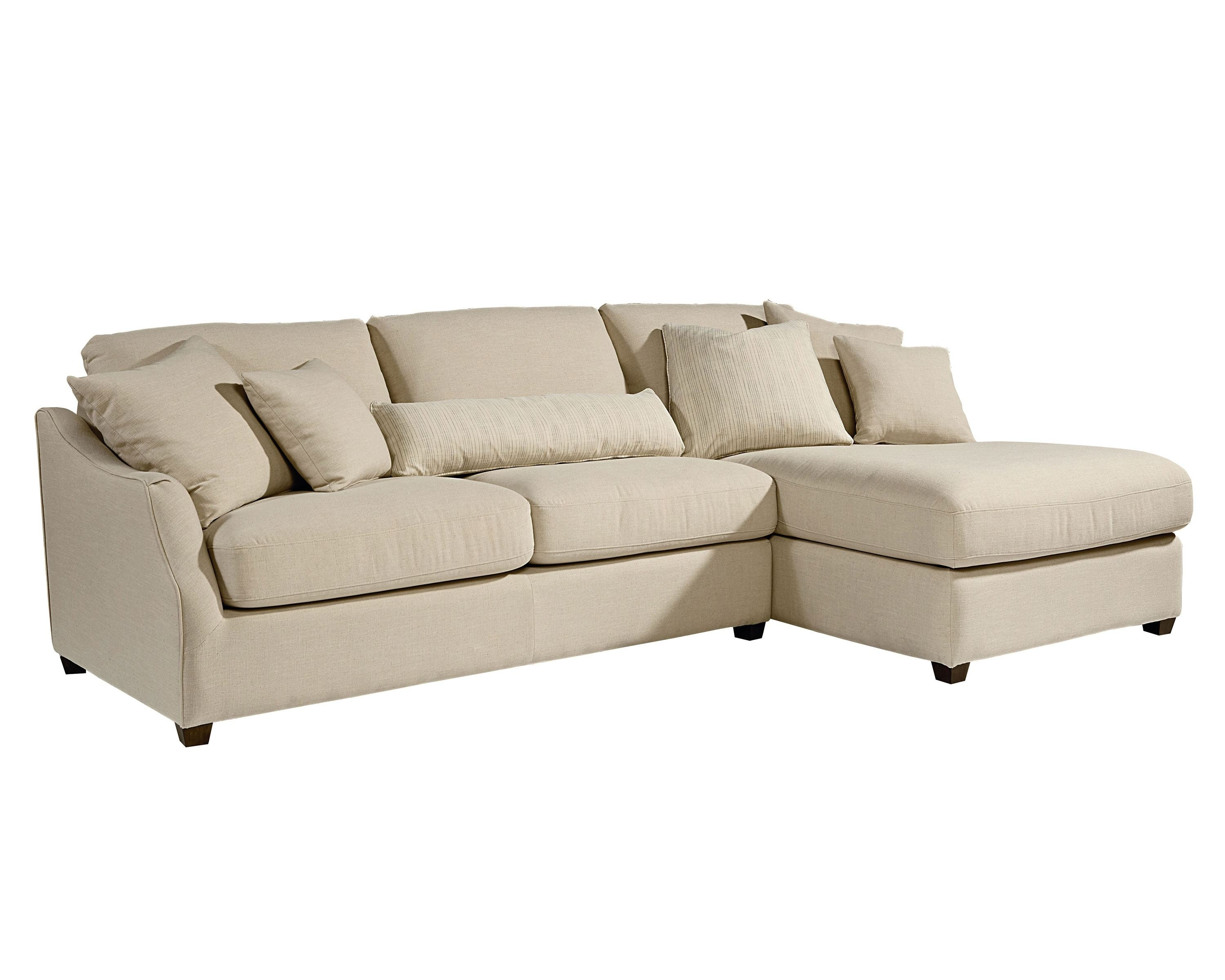 Homestead Chaise Sofa – Magnolia Home Within Magnolia Home Homestead 4 Piece Sectionals By Joanna Gaines (View 3 of 25)