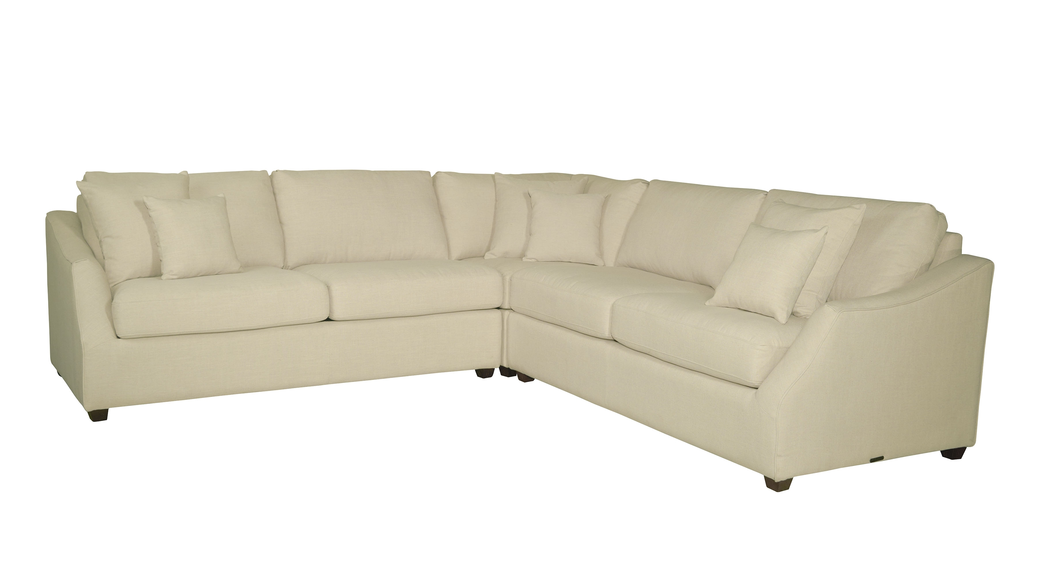 Homestead Sectional – Magnolia Home Throughout Magnolia Home Homestead 3 Piece Sectionals By Joanna Gaines (Image 11 of 25)