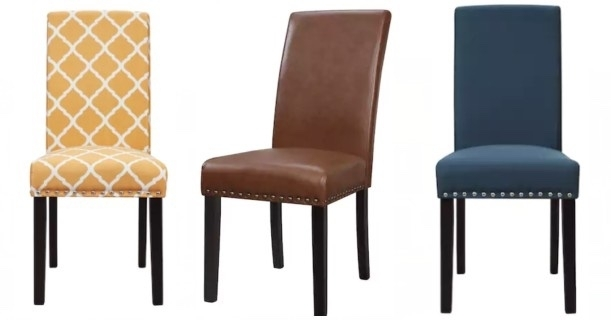 Hot! Harper Dining Chairs Only $ (Image 17 of 25)