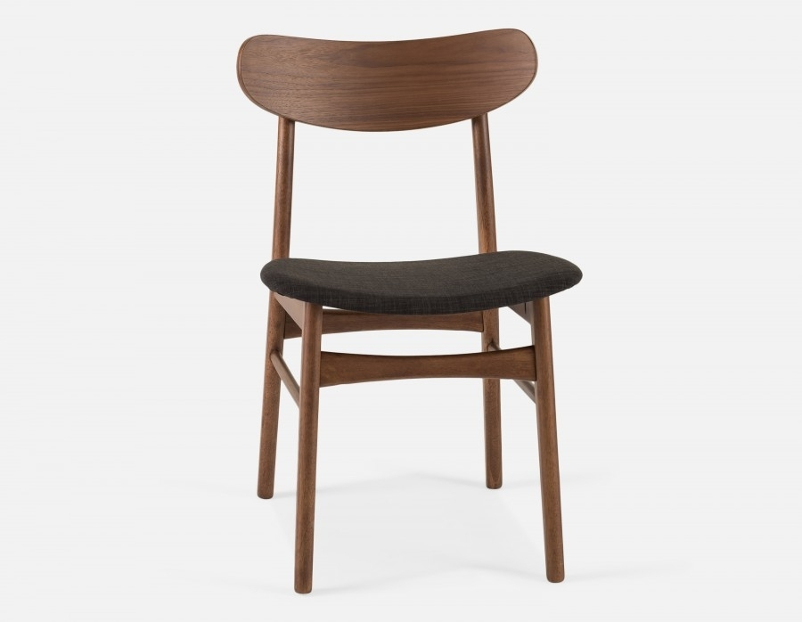 Houston Dining Chair | Structube In Dining Chairs (Image 15 of 25)