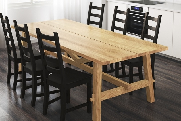 How To Buy A Dining Or Kitchen Table And Ones We Like For Under For Market 6 Piece Dining Sets With Host And Side Chairs (Photo 21 of 25)