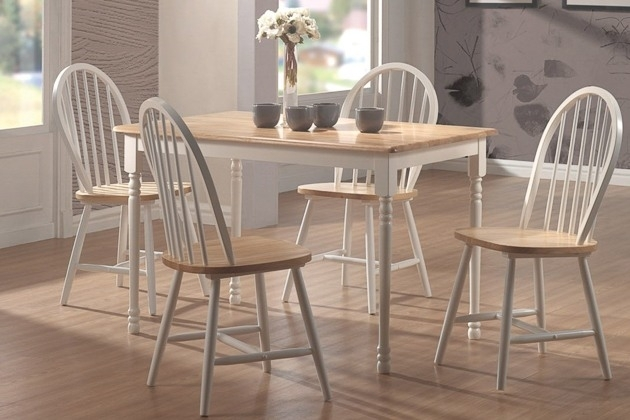 How To Buy A Dining Or Kitchen Table And Ones We Like For Under In Market 6 Piece Dining Sets With Host And Side Chairs (Image 13 of 25)