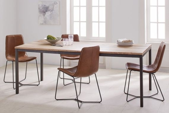 How To Buy A Dining Or Kitchen Table And Ones We Like For Under Inside Dining Room Tables And Chairs (View 11 of 25)