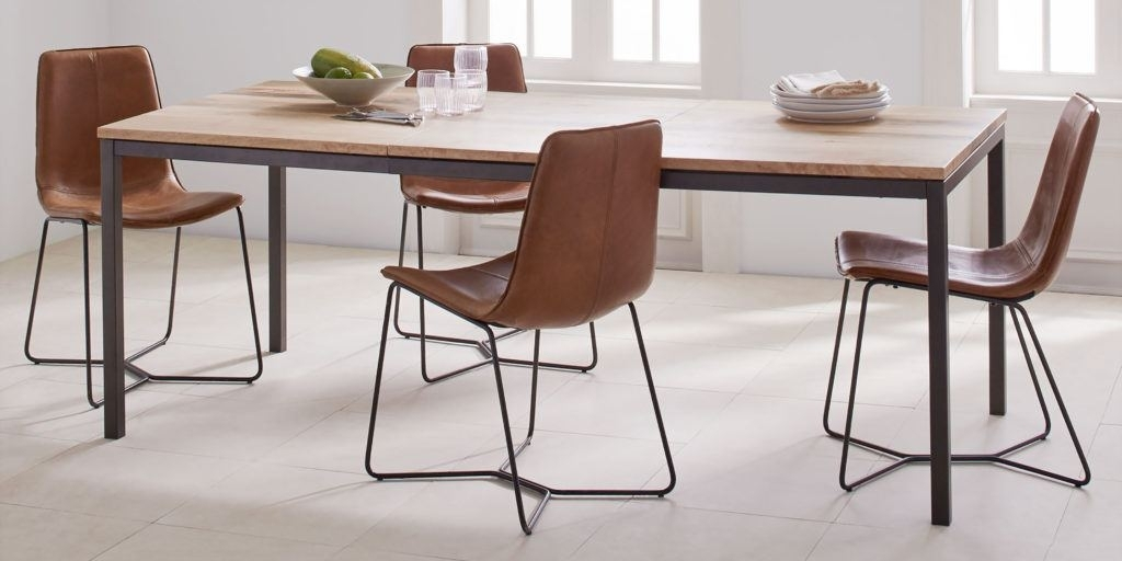 How To Buy A Dining Or Kitchen Table And Ones We Like For Under throughout Market 6 Piece Dining Sets With Host and Side Chairs