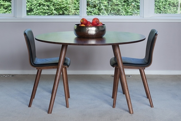 How To Buy A Dining Or Kitchen Table And Ones We Like For Under Within Circle Dining Tables (Image 15 of 25)