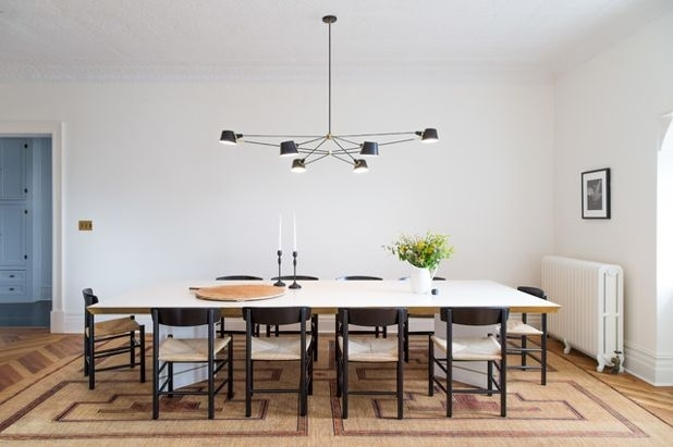 How To Choose A Dining Table Light In Lighting For Dining Tables (Image 13 of 25)