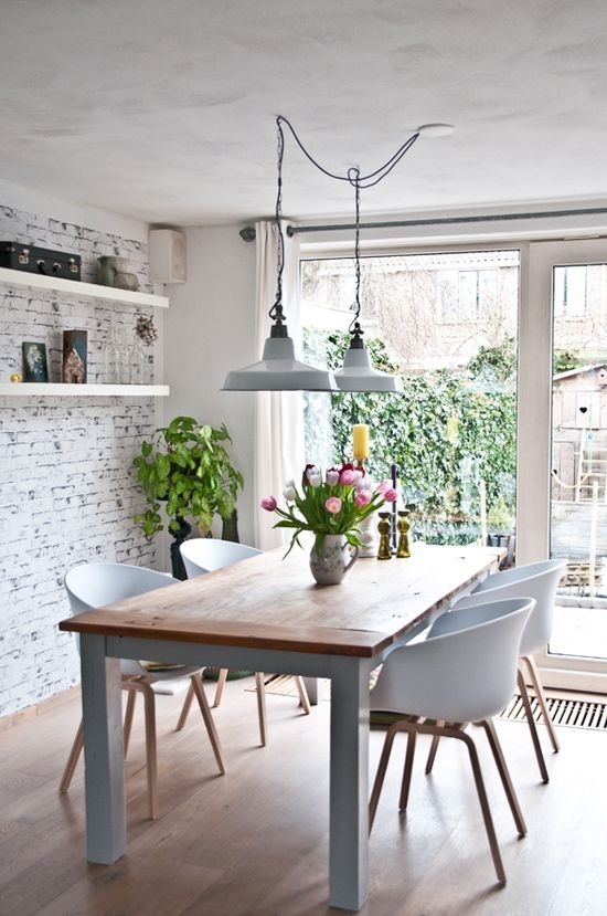 How To | Dining Table Chandelier Selecting — Tina Marie Interior Design Throughout Dining Tables Lighting (Image 12 of 25)