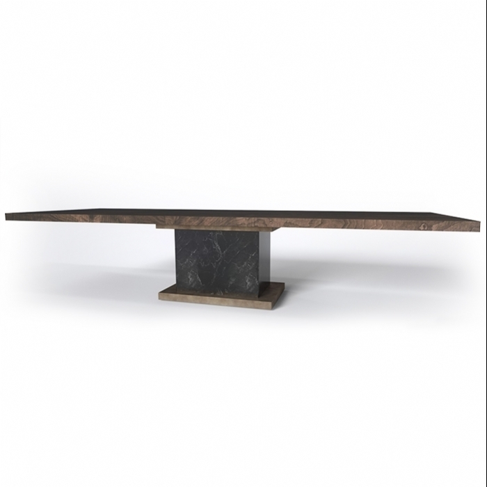 Hudson Furniture   Furniture   Dining Tables With Regard To Bale Rustic Grey Dining Tables (Image 13 of 25)