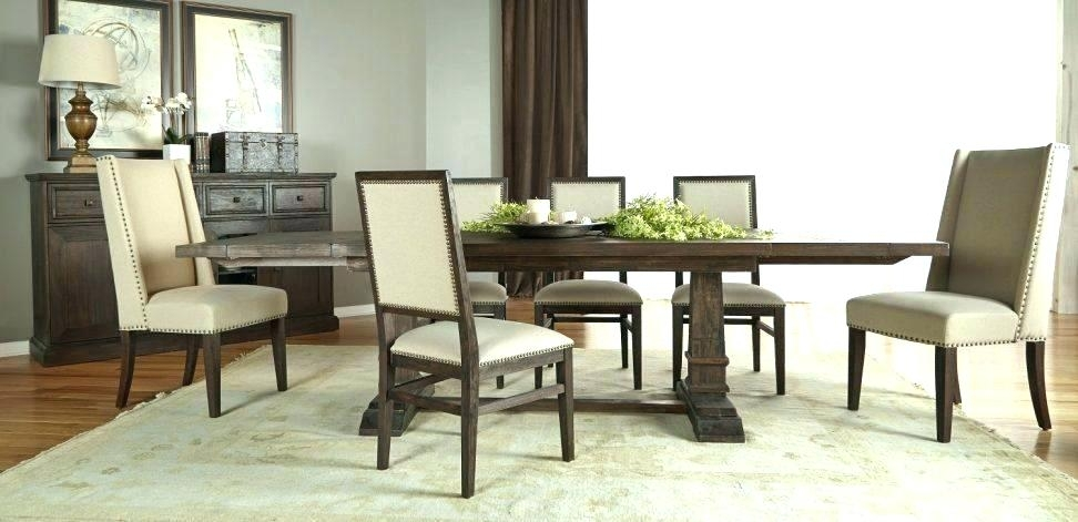 Hudson Round Dining Table Tables Frank Top Next Room Ideas Street Intended For Hudson Round Dining Tables (Image 10 of 25)