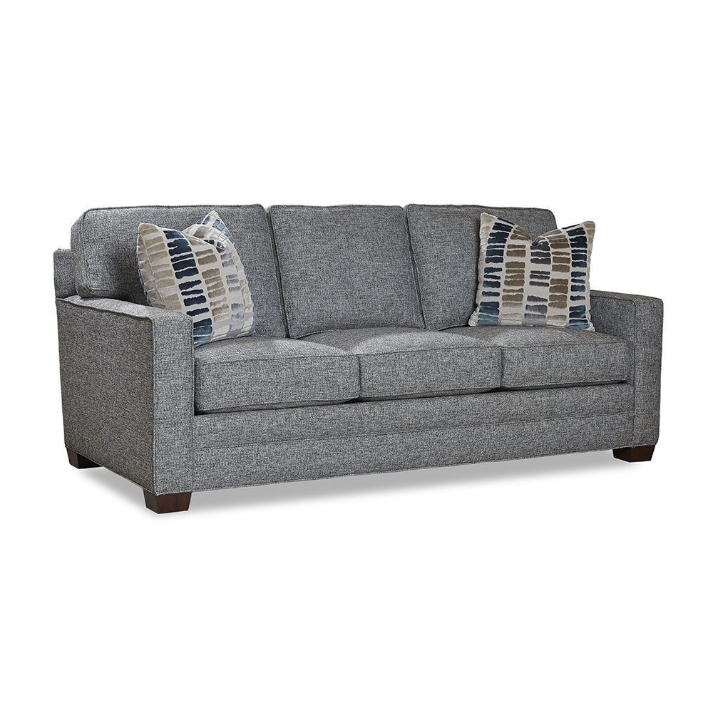 Huntington House – Products Intended For Avery 2 Piece Sectionals With Laf Armless Chaise (View 12 of 25)