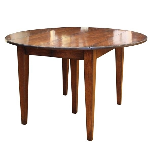 Hw Home Marais Ii Drop Leaf Dining Table For Cheap Drop Leaf Dining Tables (View 24 of 25)