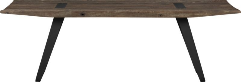 """I Must Have This: Phoenix 92"""" Dining Table 