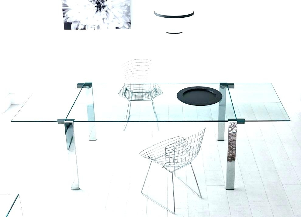 Ikea Glass Dining Table – Shalominc Regarding Ikea Round Glass Top Dining Tables (Image 12 of 25)