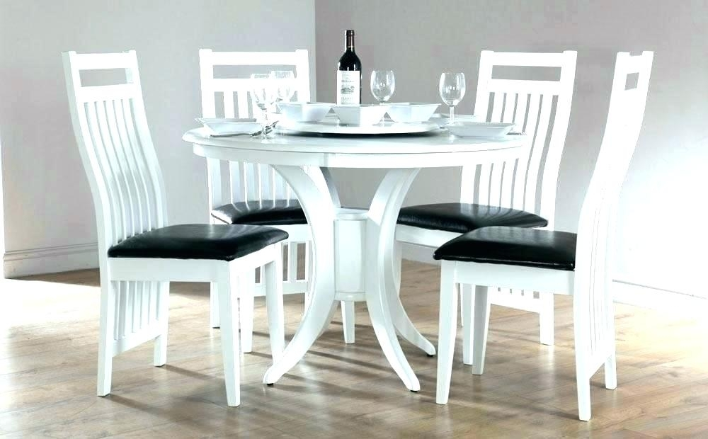 Ikea Kitchen Table White Kitchen Table Simple White Dining Room Intended For Dining Room Chairs Only (View 12 of 25)