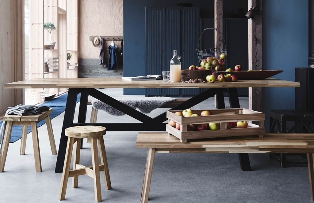 Ikea | Tables | Dining Tables In Glasgow Dining Sets (Image 17 of 25)