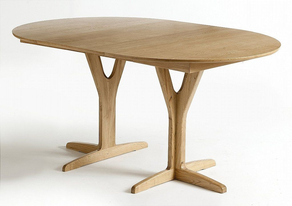 Image For Round Extendable Dining Table | Furniture Selection Intended For Round Extendable Dining Tables (Image 11 of 25)