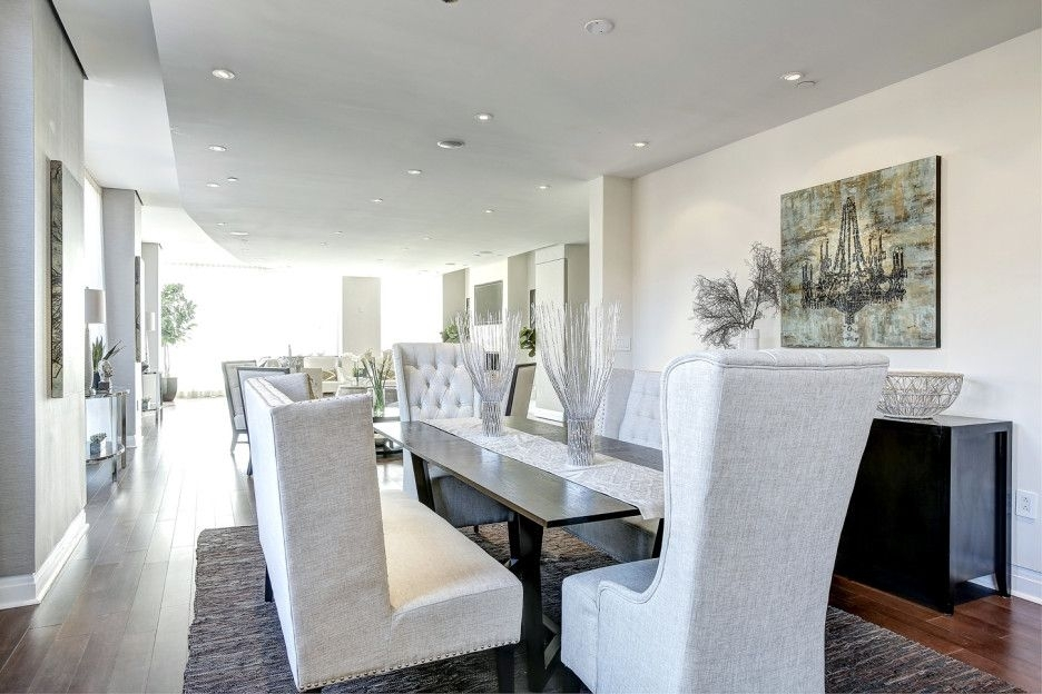 Image Result For Wing Back Chairs+Dining Table | Dining Room Throughout Dining Tables Bench Seat With Back (View 11 of 25)