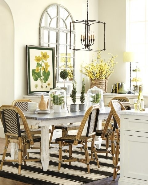 "Images Tagged ""ma14"" – How To Decorate With Palazzo 6 Piece Rectangle Dining Sets With Joss Side Chairs (View 17 of 25)"