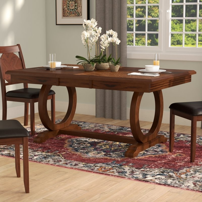 Important Factors To Consider When Choosing Dining Tables Pertaining To Oak Dining Suites (Image 12 of 25)