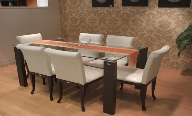 Index Vogue Dining Table Designs At Home Design Regarding Vogue Dining Tables (Image 8 of 25)
