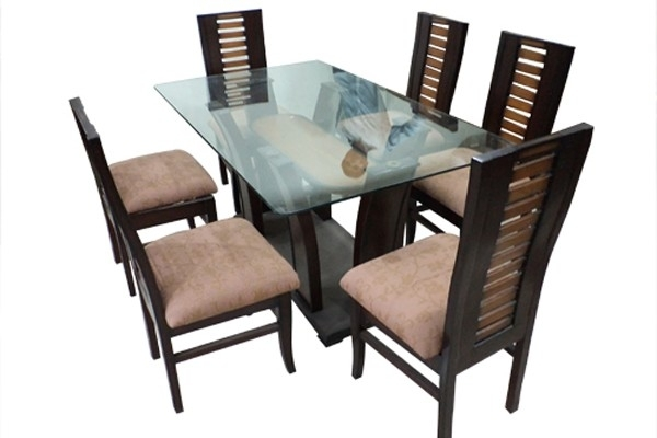 India Dining Tables – Soulpower Within Indian Dining Tables (Image 9 of 25)