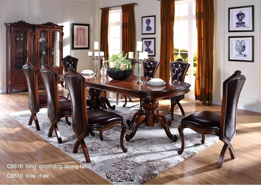 Indian Dining Tables Dining Table Dining Table N Rosewood Dining Pertaining To Indian Dining Tables (Image 16 of 25)