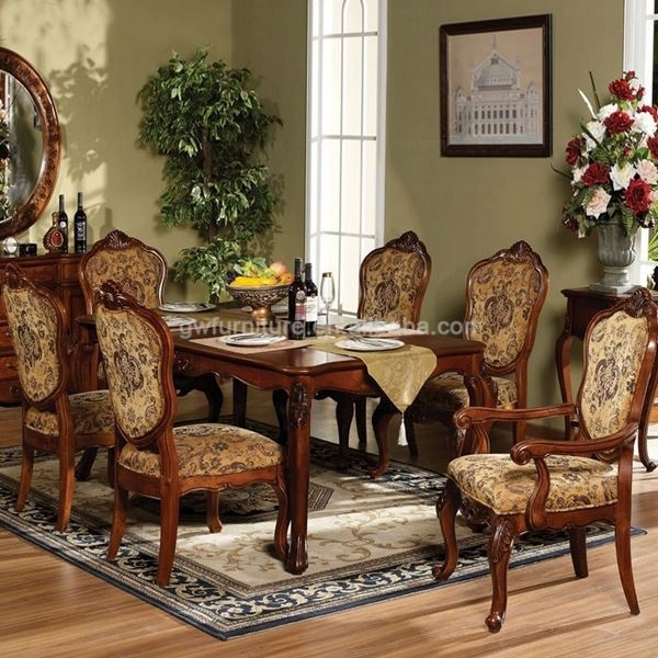 Indian Style Dining Tables – Buy Indian Style Dining Tables,french Regarding Indian Dining Room Furniture (View 23 of 25)